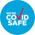 We`re COVID Safe