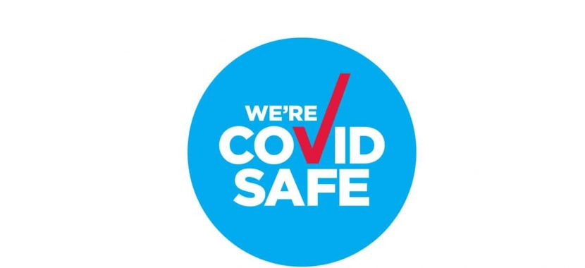2020 Fire Protection is a COVID Safe Business