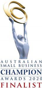 Aust Sml bus awards